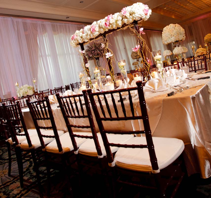 Michigan Chiavari Chairs