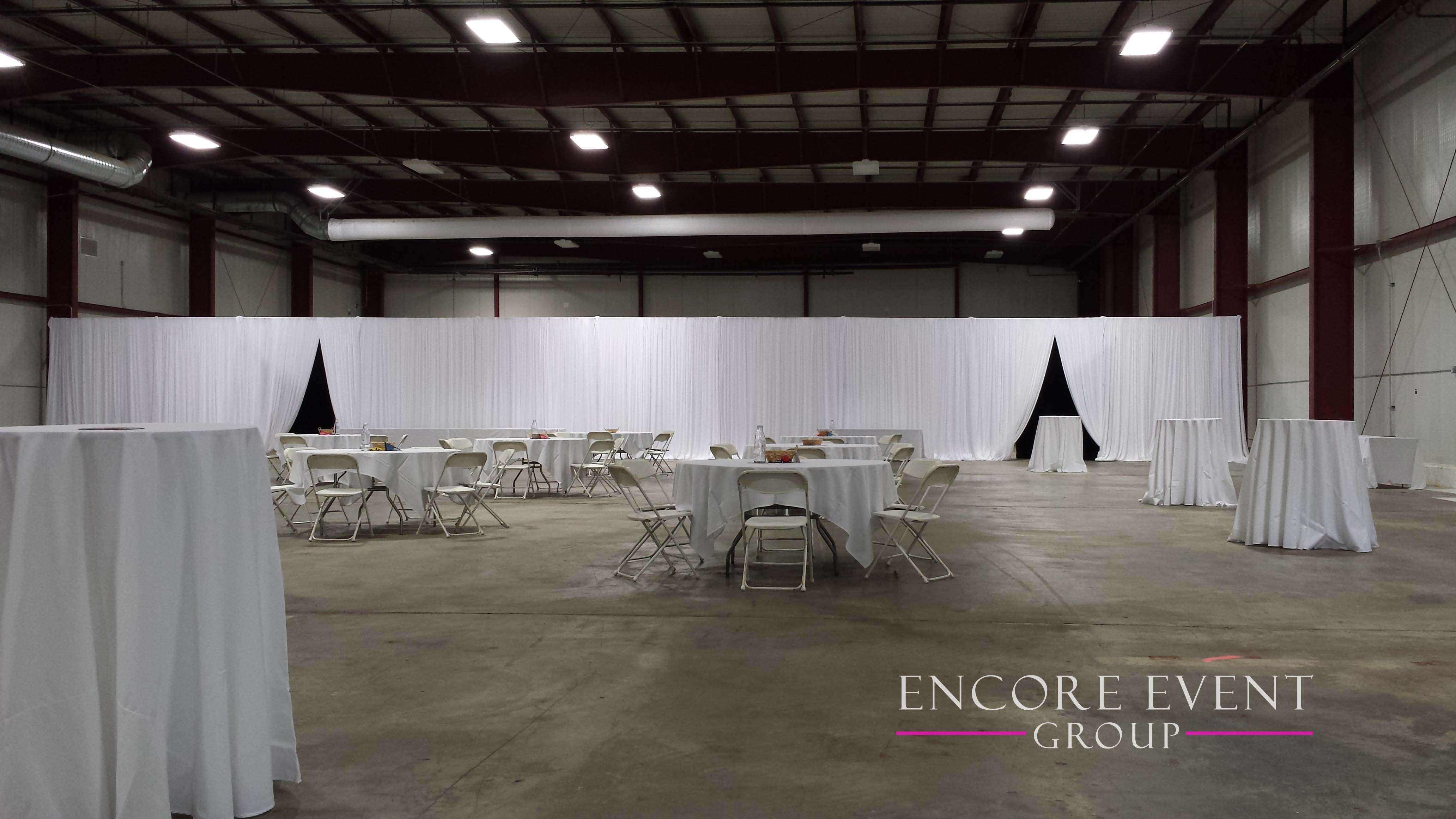 Ribbon cutting ceremony detroit michigan encore event group