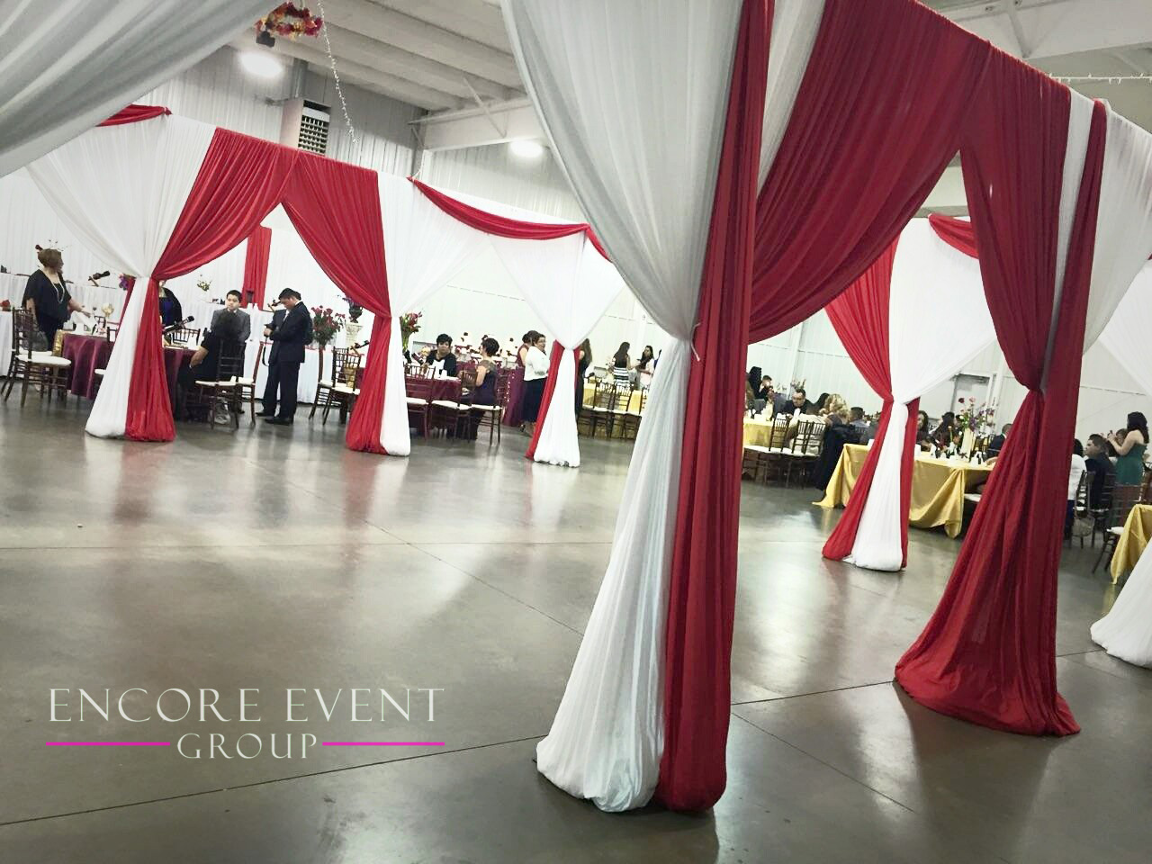 Magnificent Barry Expo Center Hastings Mi Red Draping Encore Event Group Andrewgaddart Wooden Chair Designs For Living Room Andrewgaddartcom