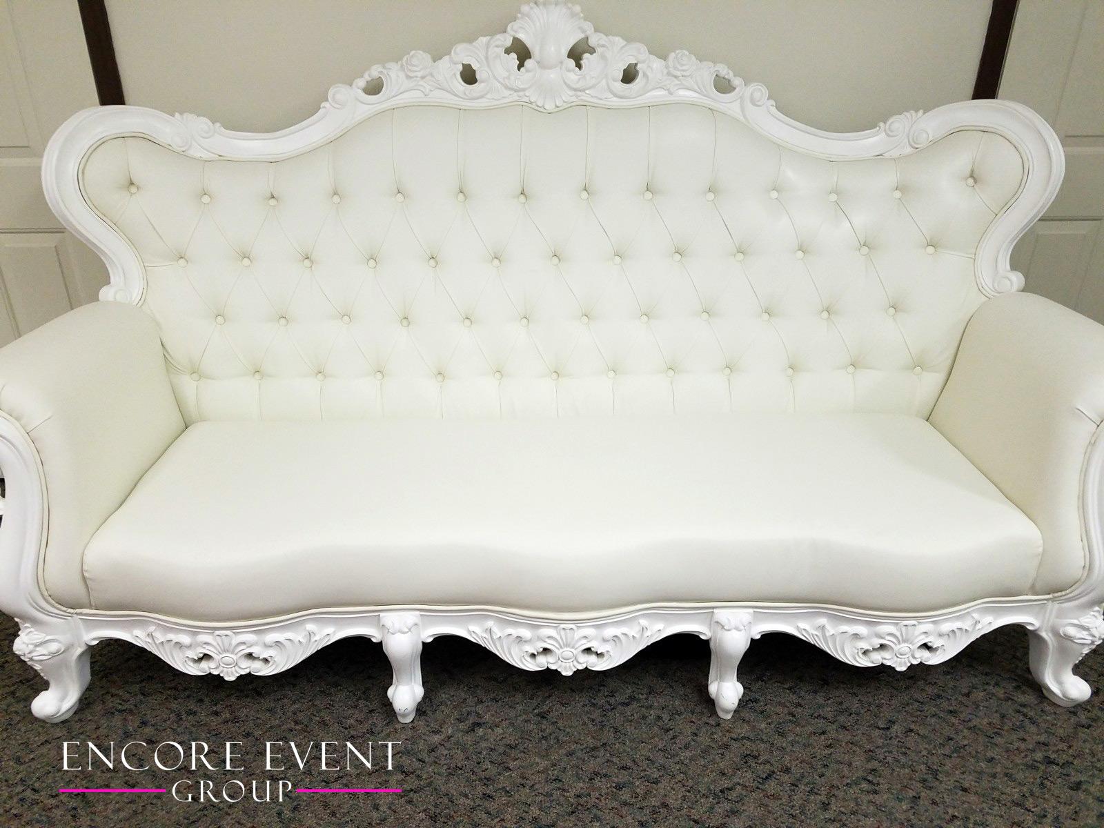 Michigan White Lounge Furniture Rentals Couches