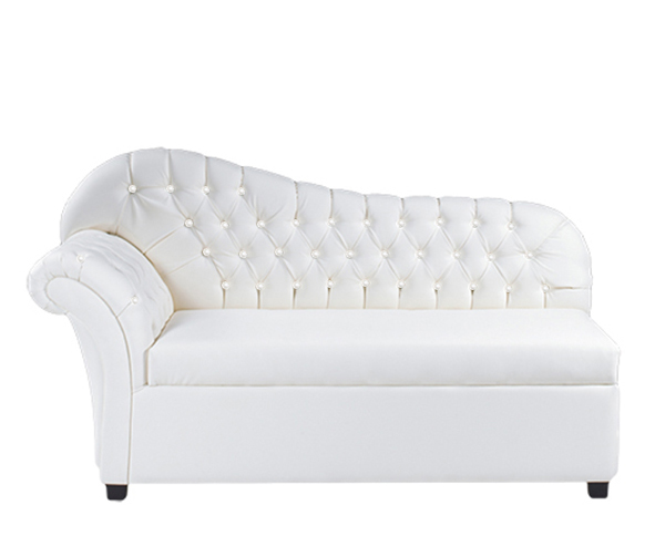 white_leather_chaise_rental