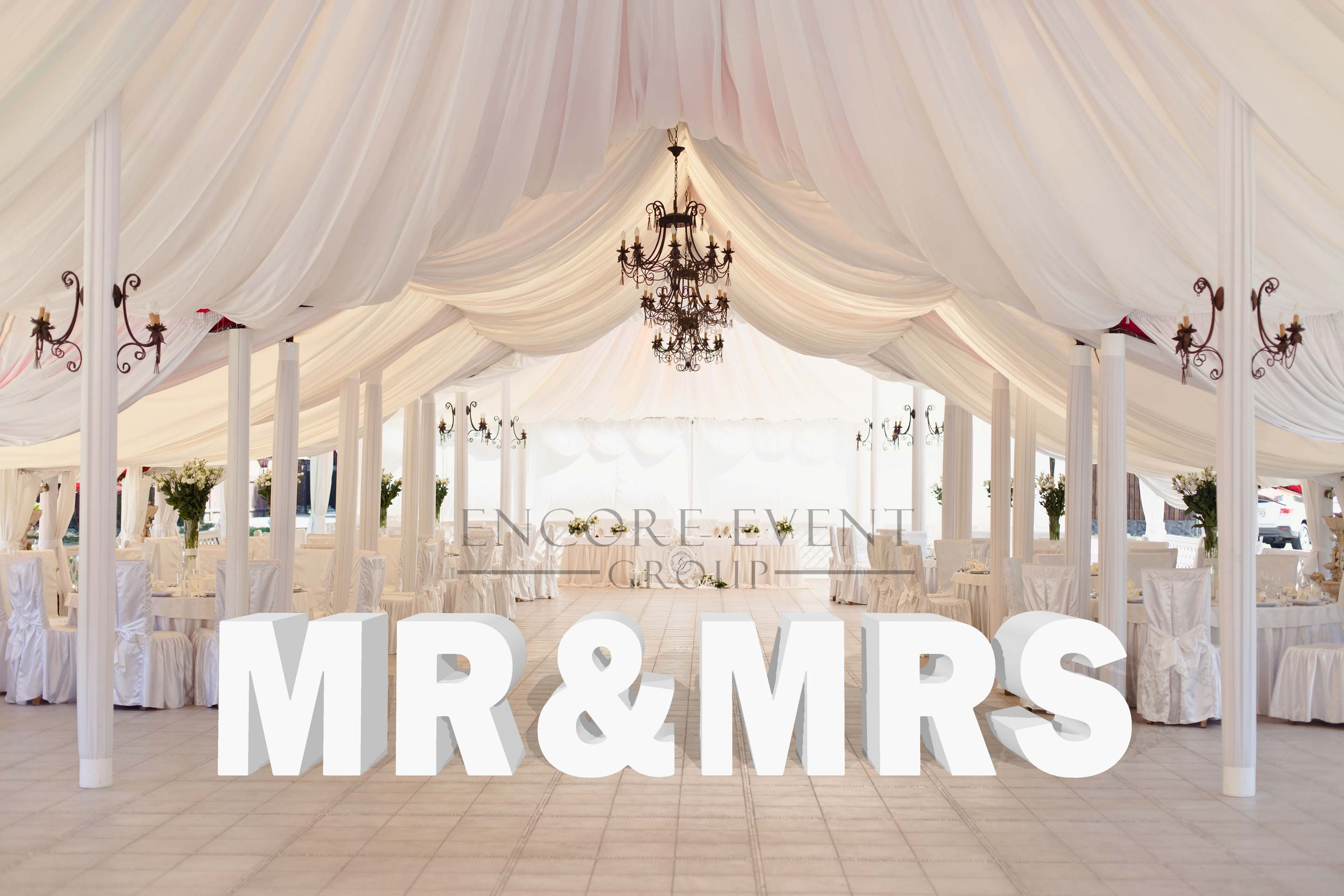 Rent big letters for michigan weddings browse our michigan event letter rental galleries junglespirit Images